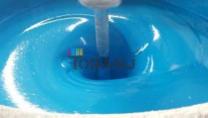 اطلاعات رنگ استخری پایه نانو